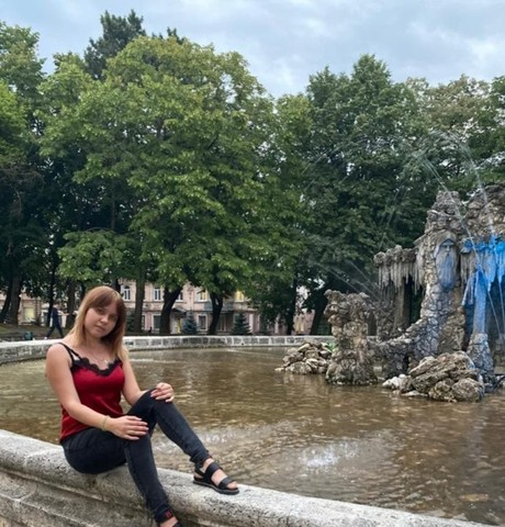 Девушки в Зеленчукская: Людмила, 28 - ищет парня из Зеленчукская