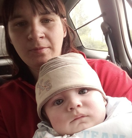 Девушки в Черногорске: Елизавета, 30 - ищет парня из Черногорска