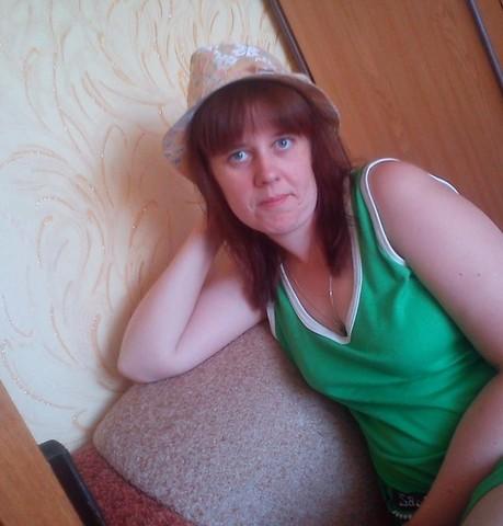 Девушки в Касимове: Наталия, 37 - ищет парня из Касимова
