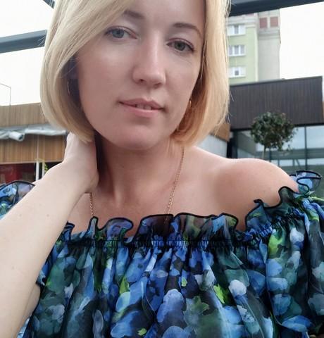 Девушки в Калининграде: Марина, 35 - ищет парня из Калининграда