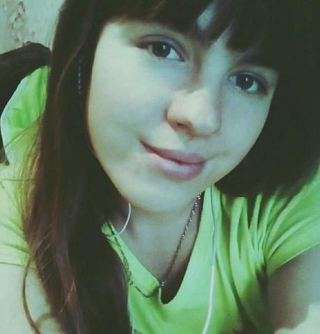 Девушки в Кызыле: Ульяна, 22 - ищет парня из Кызыла