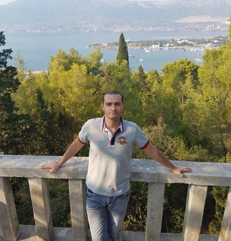 Парни в Санкт-Петербурге: Вячеслав, 31 - ищет девушку из Санкт-Петербурга