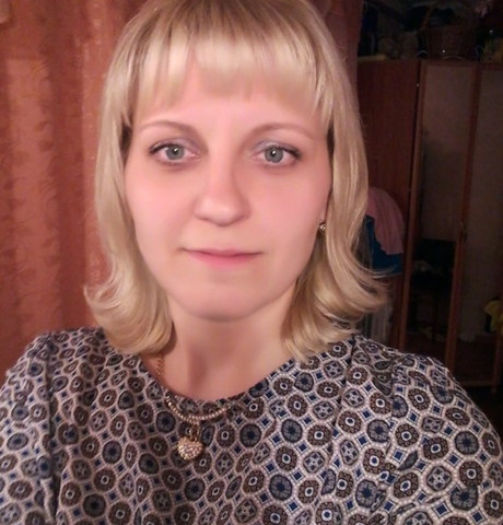 Девушки в Перми: Наталья, 38 - ищет парня из Перми