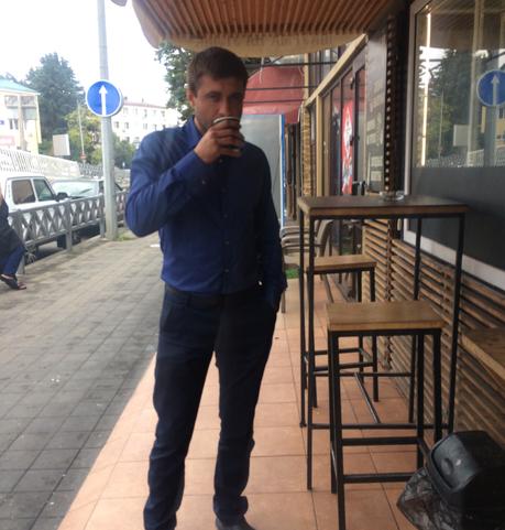 Парни в Сочи: Дмитрий, 31 - ищет девушку из Сочи