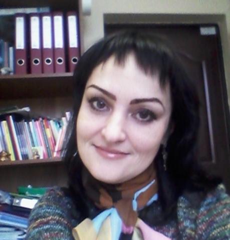 Девушки в Аксае (Ростовская обл.): Надежда, 41 - ищет парня из Аксая (Ростовская обл.)