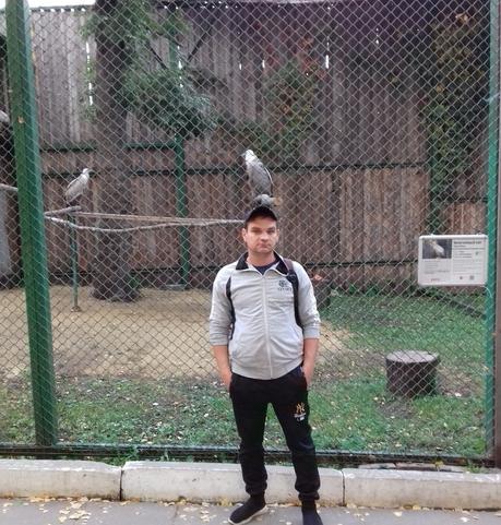 Парни в Сердобске: Виталий, 34 - ищет девушку из Сердобска