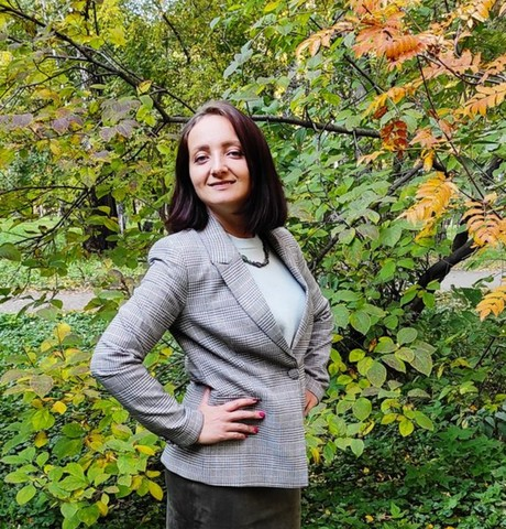 Девушки в Новосибирске: Алёна, 35 - ищет парня из Новосибирска