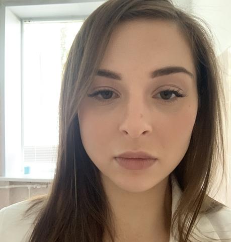 Девушки в Липецке: Антонина, 23 - ищет парня из Липецка