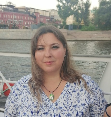 Девушки в Москве (Московская обл.): Анна, 39 - ищет парня из Москвы (Московская обл.)