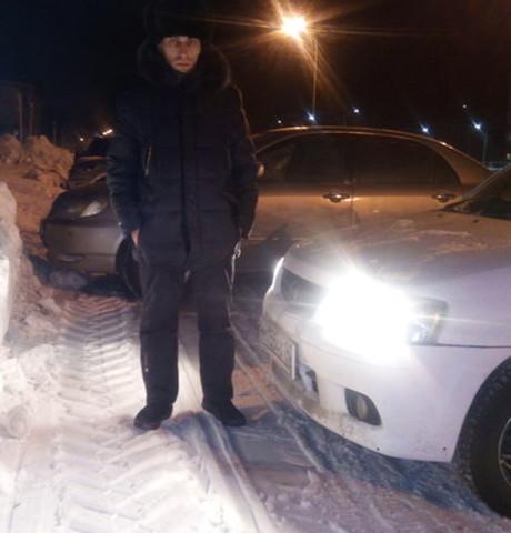 Парни в Кемерово: Ванушка, 35 - ищет девушку из Кемерово