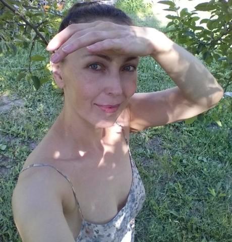 Девушки в Севастополе (Крымская обл.): Nataly, 41 - ищет парня из Севастополя (Крымская обл.)