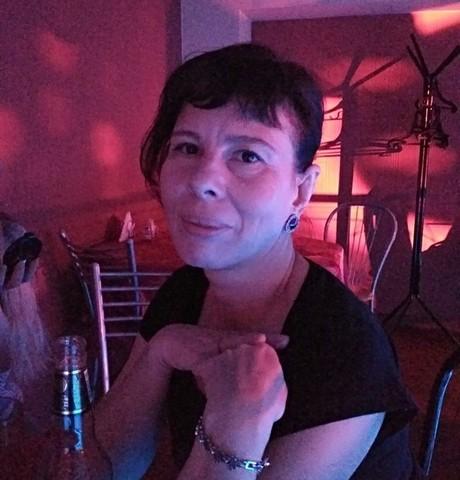 Девушки в Оленегорске (Мурманская обл.): Ирина, 47 - ищет парня из Оленегорска (Мурманская обл.)