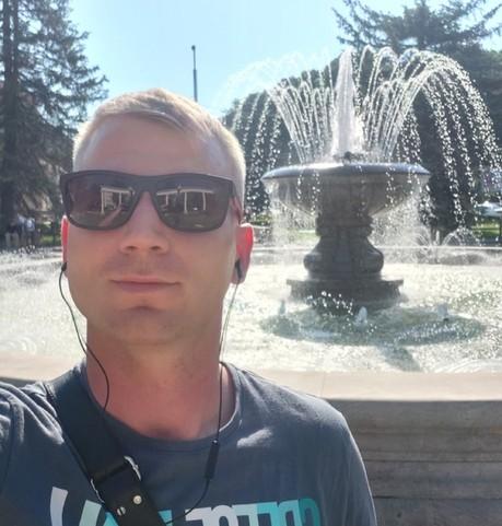 Парни в Калининграде: Леонид Кунгуров, 27 - ищет девушку из Калининграда