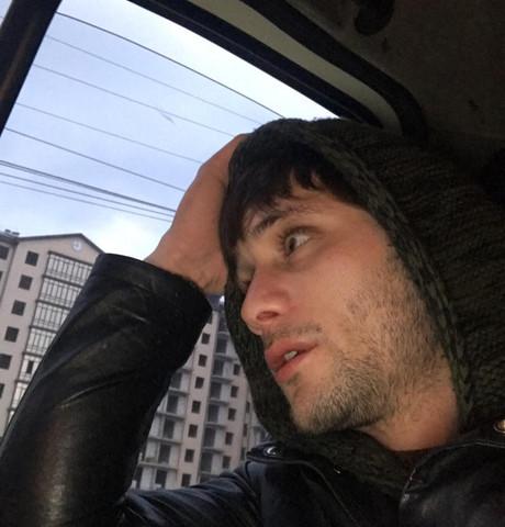 Парни в Назрани: Мовс, 31 - ищет девушку из Назрани