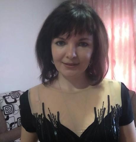 Девушки в Усмани: Антонина Бурдина, 33 - ищет парня из Усмани