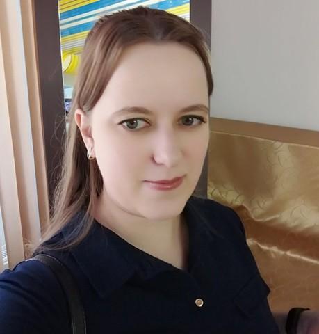 Девушки в Надыме: Алёна Соловьева, 32 - ищет парня из Надыма