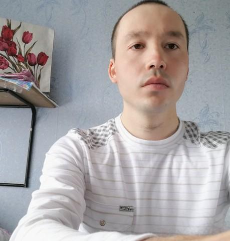 Парни в Чебоксарах (Чувашия): Димитрий, 28 - ищет девушку из Чебоксар (Чувашия)