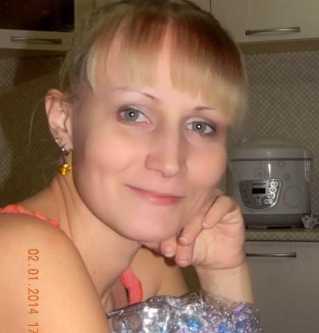 Девушки в Волжском (Волгоградская обл.): Любовь, 39 - ищет парня из Волжского (Волгоградская обл.)