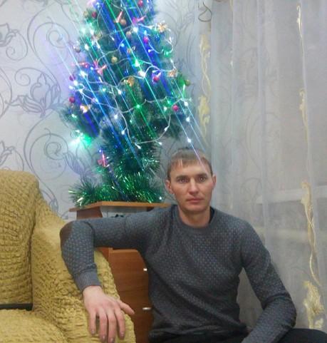 Парни в Искитиме: Анатолий, 35 - ищет девушку из Искитима