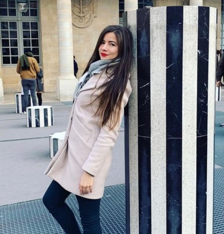 Девушки в Санкт-Петербурге: Наталья, 29 - ищет парня из Санкт-Петербурга