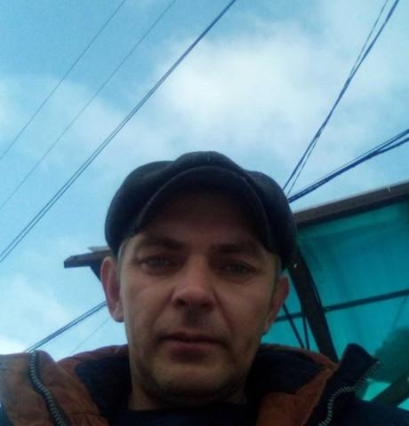 Парни в Прокопьевске: Александр, 39 - ищет девушку из Прокопьевска