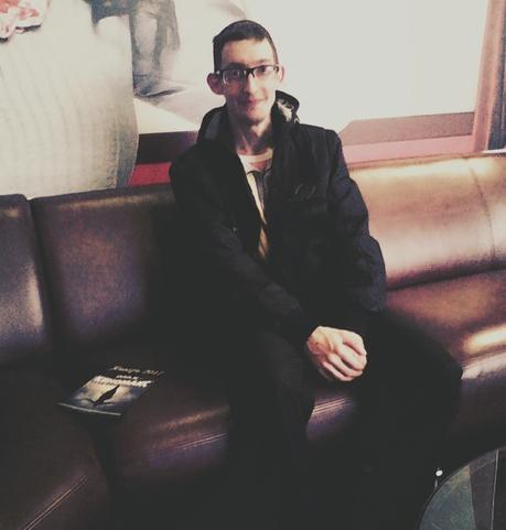 Парни в Томске: Андрей, 31 - ищет девушку из Томска