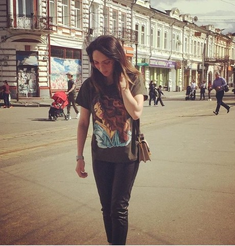 Девушки в Владикавказе: Анжелика, 33 - ищет парня из Владикавказа
