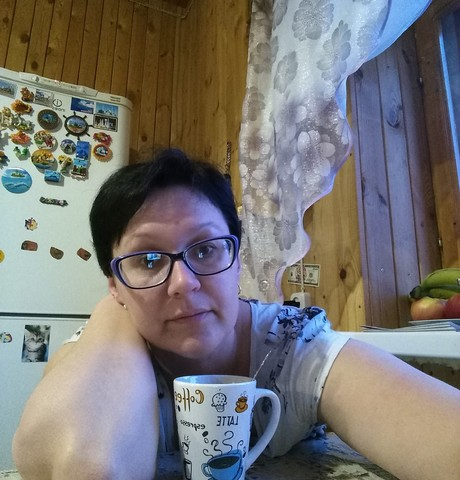 Девушки в Чапаевске (Самарская обл.): Оксана, 40 - ищет парня из Чапаевска (Самарская обл.)
