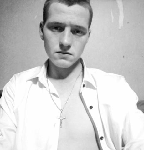 Парни в Барабинске: Андрей, 24 - ищет девушку из Барабинска