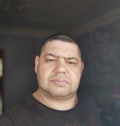 Парни в Нягани: Руся, 42 - ищет девушку из Нягани