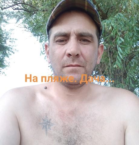 Парни в Саратове: Евгений, 45 - ищет девушку из Саратова