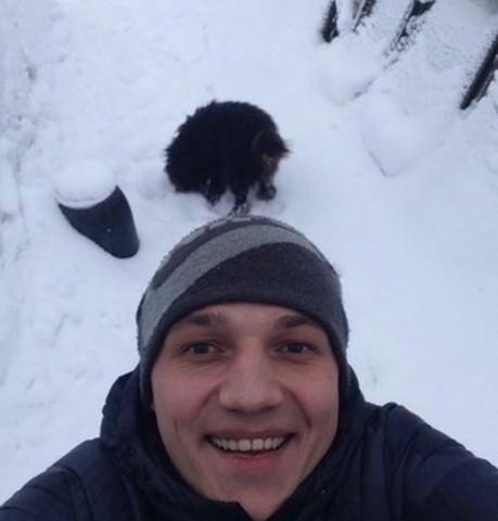 Парни в Пскове: Артур, 42 - ищет девушку из Пскова