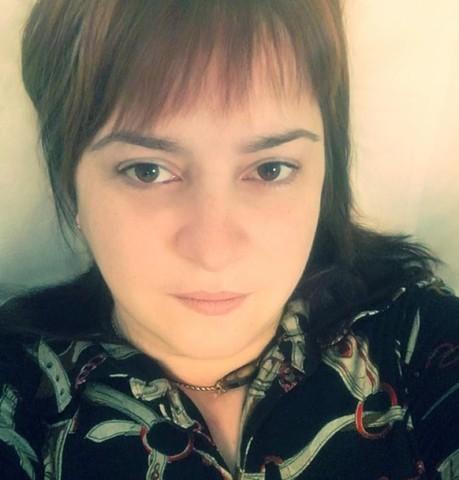 Девушки в Череповце: Nata, 39 - ищет парня из Череповца