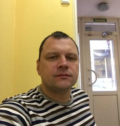 Парни в Петрозаводске: Александр, 45 - ищет девушку из Петрозаводска