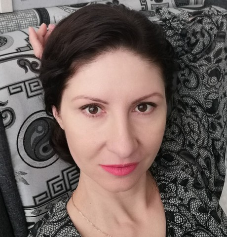 Девушки в Красноярске (Красноярский край): Наталья, 43 - ищет парня из Красноярска (Красноярский край)
