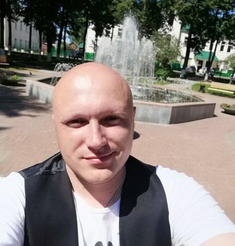 Парни в Вязьме (Смоленская обл.): Anton, 29 - ищет девушку из Вязьмы (Смоленская обл.)