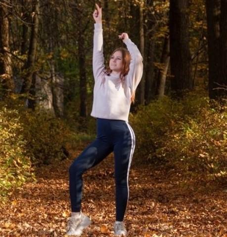 Девушки в Хабаровске (Хабаровский край): Алина, 23 - ищет парня из Хабаровска (Хабаровский край)