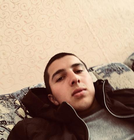 Парни в Черняховске: Ali, 22 - ищет девушку из Черняховска