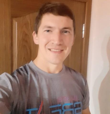 Парни в Калининграде: Александр Птица, 32 - ищет девушку из Калининграда