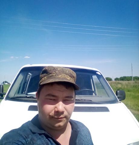 Парни в Новосибирске: Дима, 33 - ищет девушку из Новосибирска