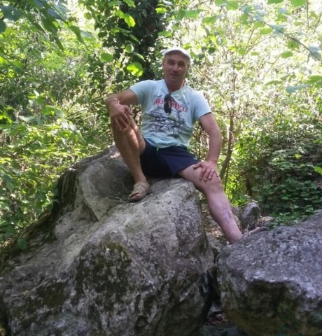 Парни в Феодосия: Алекс, 43 - ищет девушку из Феодосия