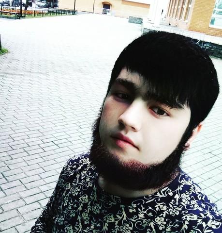 Парни в Егорьевске: Ислам, 22 - ищет девушку из Егорьевска