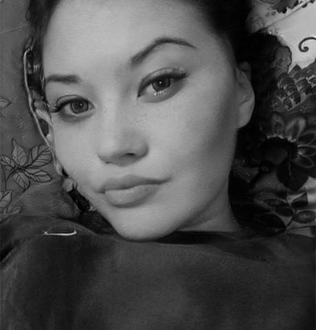 Девушки в Кемерово: Ася, 24 - ищет парня из Кемерово