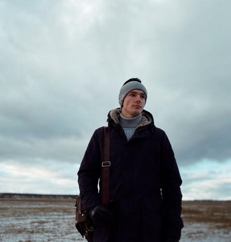 Парни в Пскове: Эмори, 23 - ищет девушку из Пскова