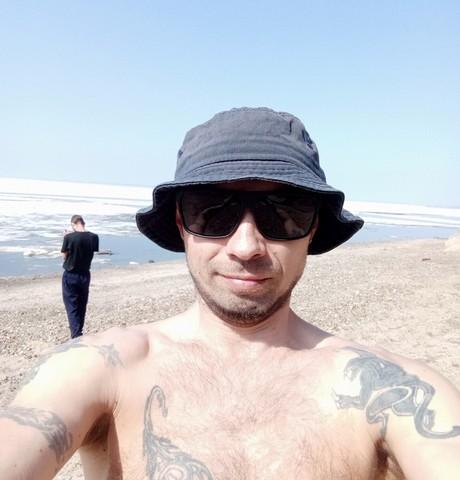 Парни в Ульяновске: Гарик, 38 - ищет девушку из Ульяновска
