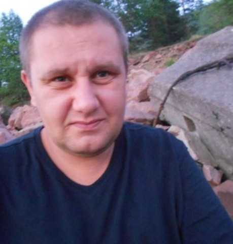 Парни в Дивногорске: Виталий, 40 - ищет девушку из Дивногорска