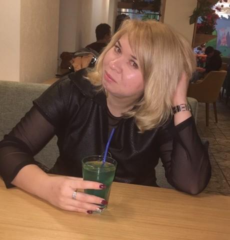 Девушки в Владимире (Владимирская обл.): Татьяна, 33 - ищет парня из Владимира (Владимирская обл.)