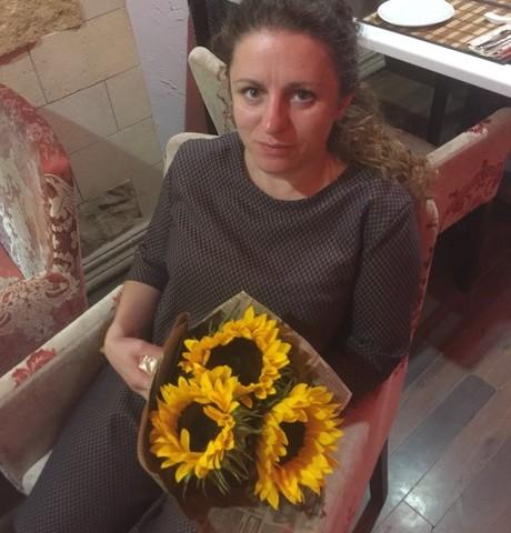 Девушки в Нижний Новгороде: Мария, 42 - ищет парня из Нижний Новгорода