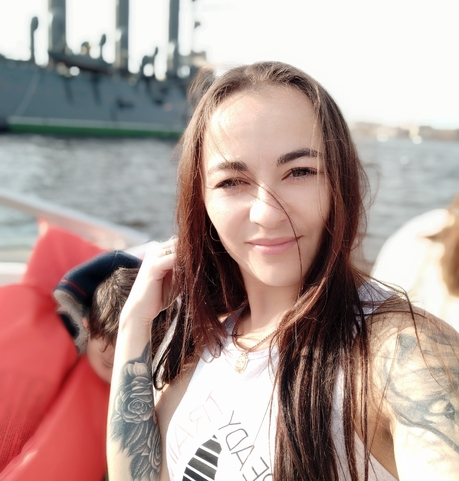 Девушки в Великий Новгороде: Анастасия, 32 - ищет парня из Великий Новгорода