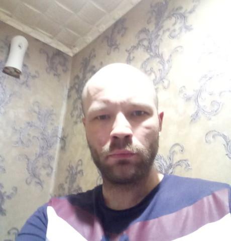 Парни в Череповце: Ivan, 33 - ищет девушку из Череповца